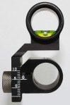 Height-Adjustable Precision Sight